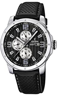 Festina Mens Watches 16585_9