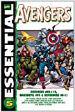 img - for Essential Avengers, Vol. 5 (Marvel Essentials) book / textbook / text book