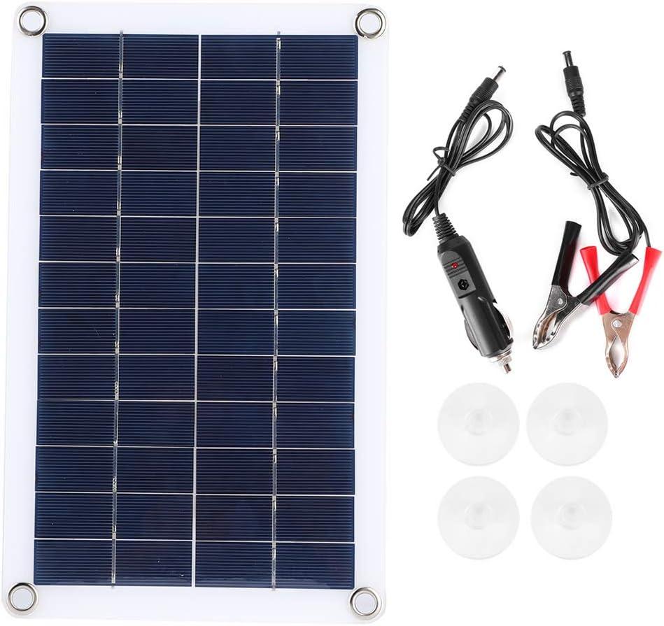 Panel Solar PortáTil de 15W, Junta de Generación Solar al ...