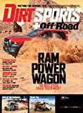 Dirt Sports + Off Road - 1 Year Auto Renewal