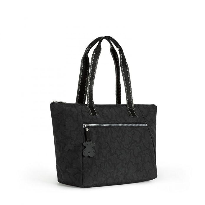 Capazo Kaos New Colores Negro: Amazon.es: Zapatos y complementos