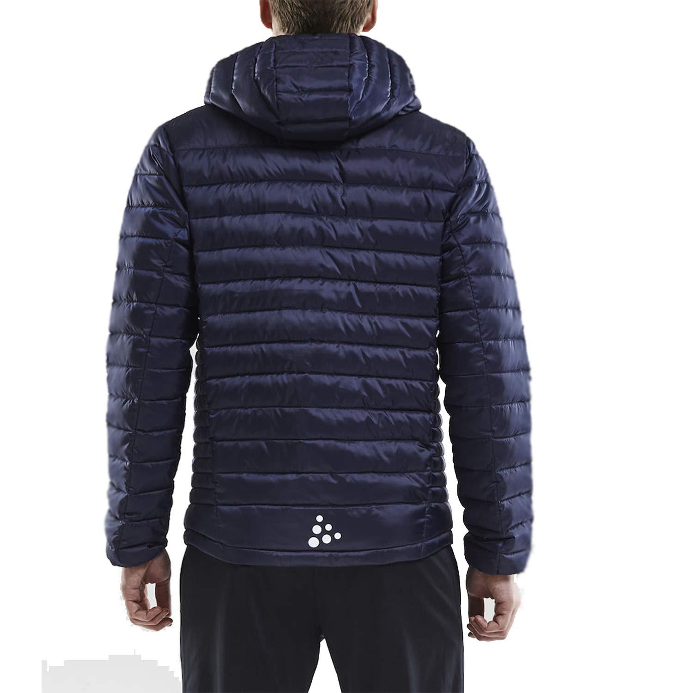 Craft Isolate Jacket M Winterjacke Daunenjacke Herren