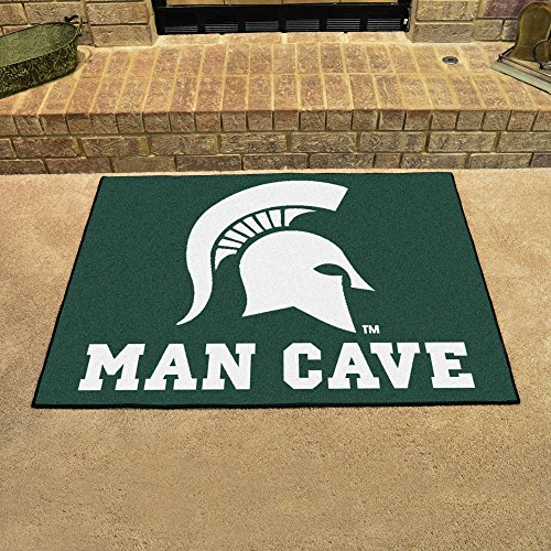 Michigan State Spartans NCAA Man Cave All-Star