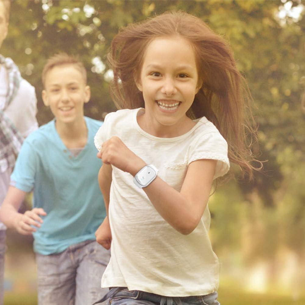 und Au/ßenbereich Romdink Ultraschall-M/ückenschutz-Armband Wasserdichtes Anti-M/ücken-Armband Insektenschutz-Safe f/ür Erwachsene und Kinder im Innen