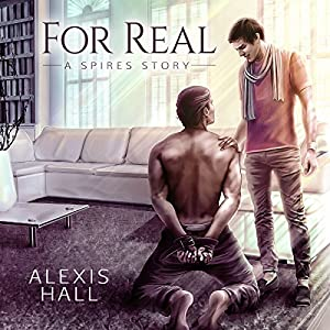 For Real | Livre audio