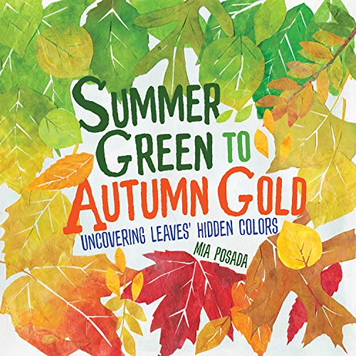 Summer Green to Autumn Gold: Uncovering Leaves' Hidden Colors ()