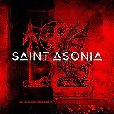 Saint Asonia by SAINT ASONIA (2013-05-04)