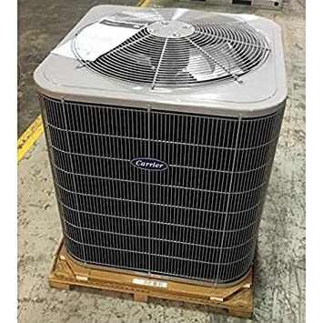 carrier split system. carrier 25hbc348a0060010 4 ton split-system heat pump 13 seer 460/60/3 carrier split system ,