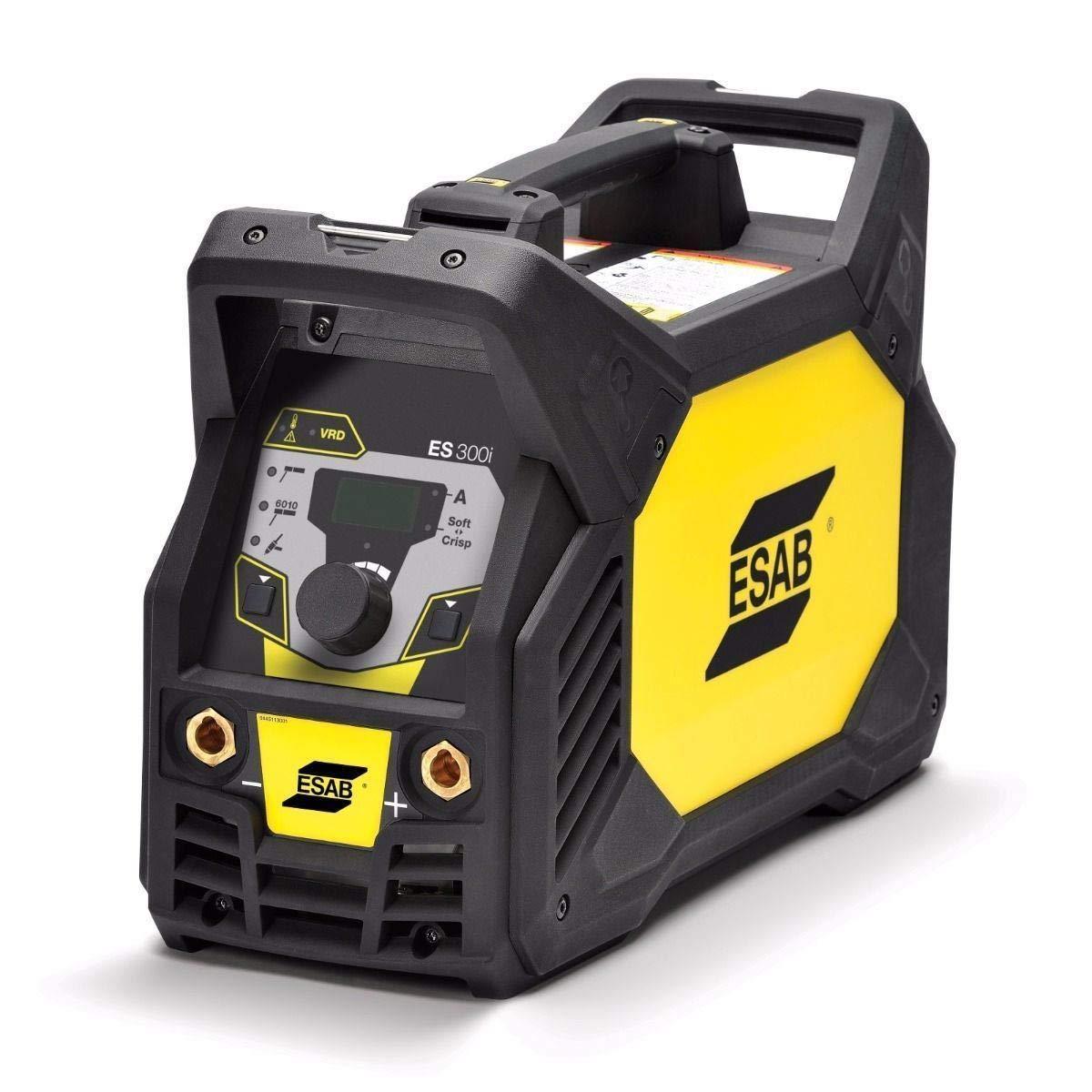 Equipo de soldadura inverter ESAB Renegade ES 300i para Electrodo ...