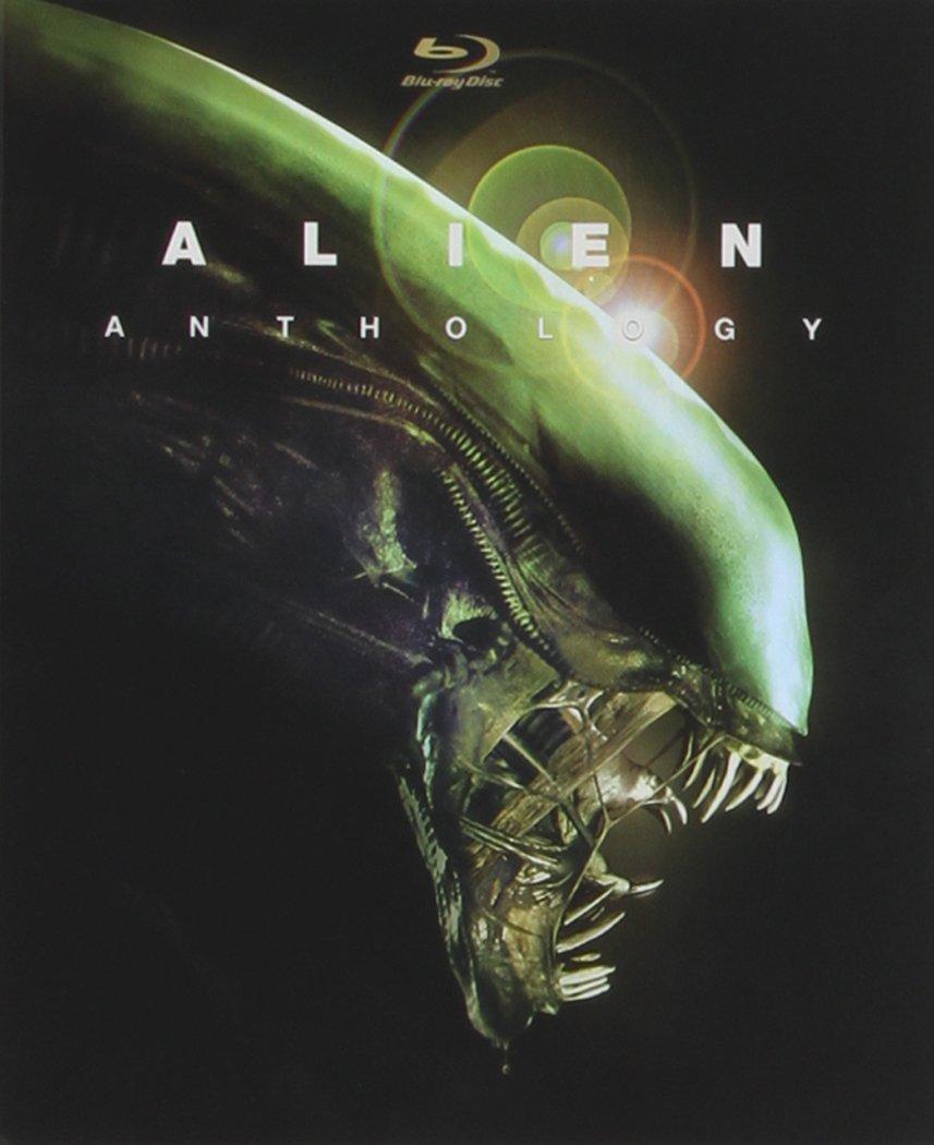Amazoncom Alien Anthology Alien Aliens Alien 3 Alien