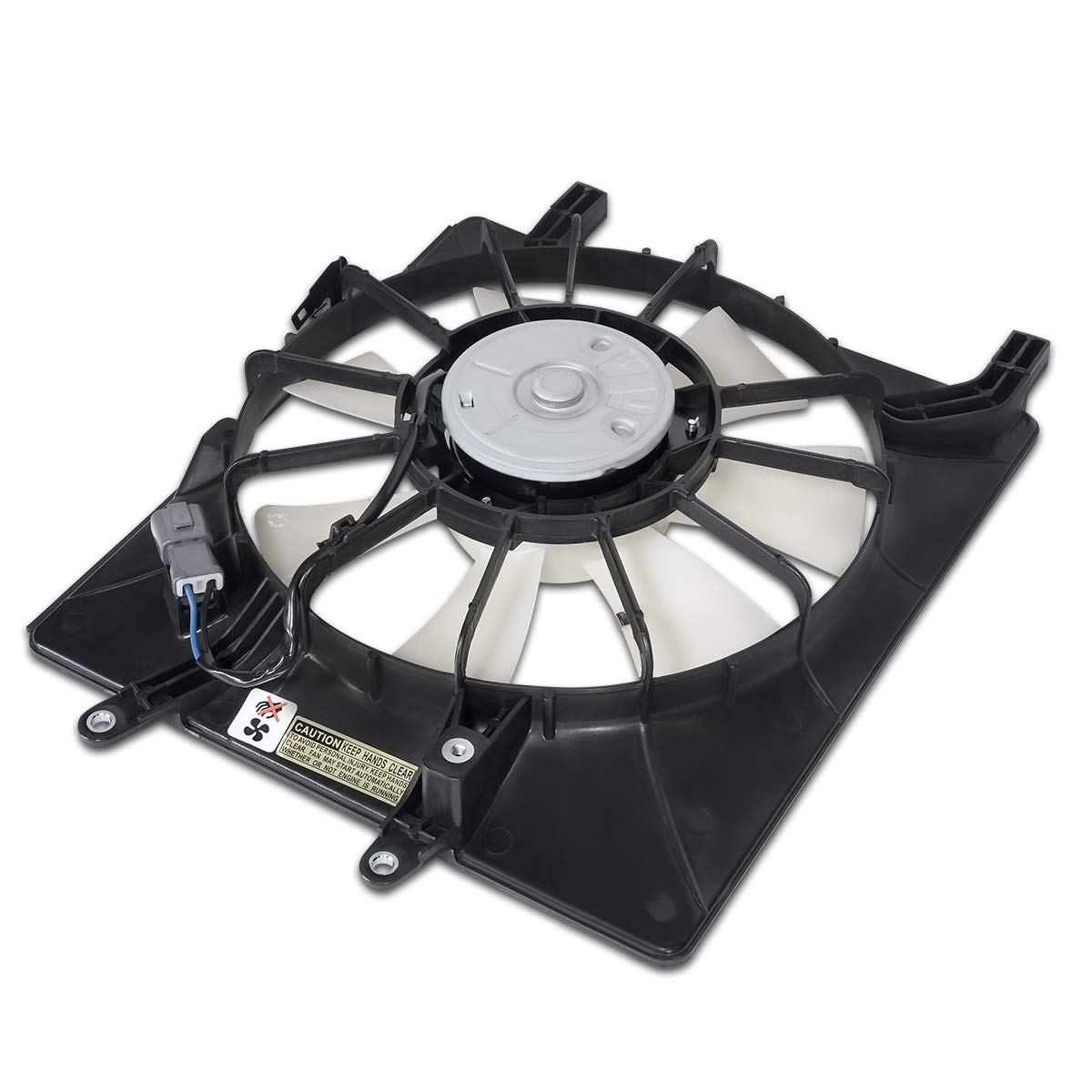 The 10 Best 2007 Acura Tsx Cooling Fan