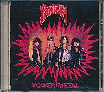 Pantera I Am The Night Cd