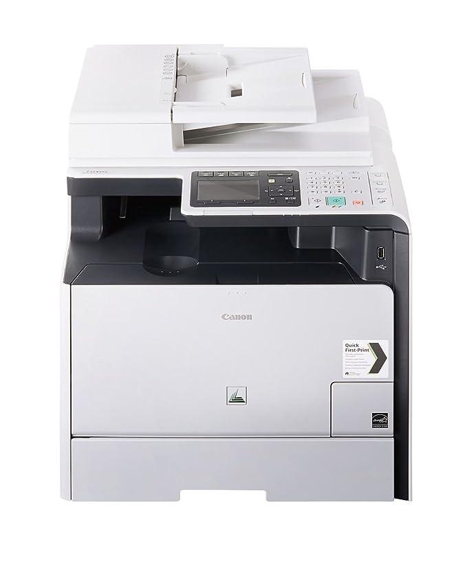 Canon i-SENSYS MF8280Cw - Impresora multifunción láser (B/N 14.0 ...