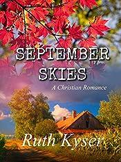 September Skies: A Christian Romance