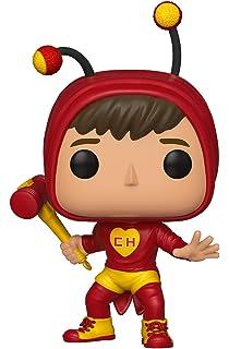 Amazon Com Funko Pop Television El Chavo El Chavo Toys Games