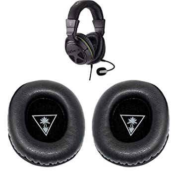 5061621d673 Replacement Earpads Ear Cushion Pad for Turtle Beach - Ear Force XO Seven  Pro Premium Gaming
