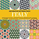 Decorative Patterns from Italy, Pepin Press Staff, 9057681250