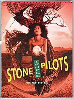 Stone temple pilots naked girl