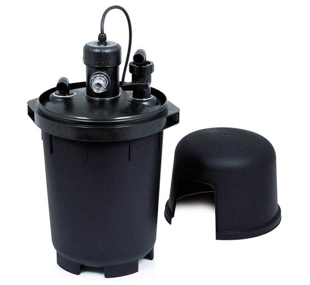 Ubbink Druckfilter BioPressure7000+UVC Teichfilter
