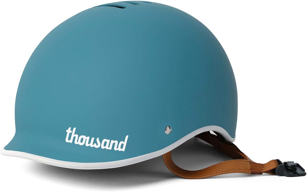 Best Scooter Helmets: Thousand Adult Anti-Theft Guarantee Bike Helmet