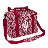 Eagles Wings NCAA Indiana Hoosiers Women's Mini Duffle Bag, One Size, Multicolor