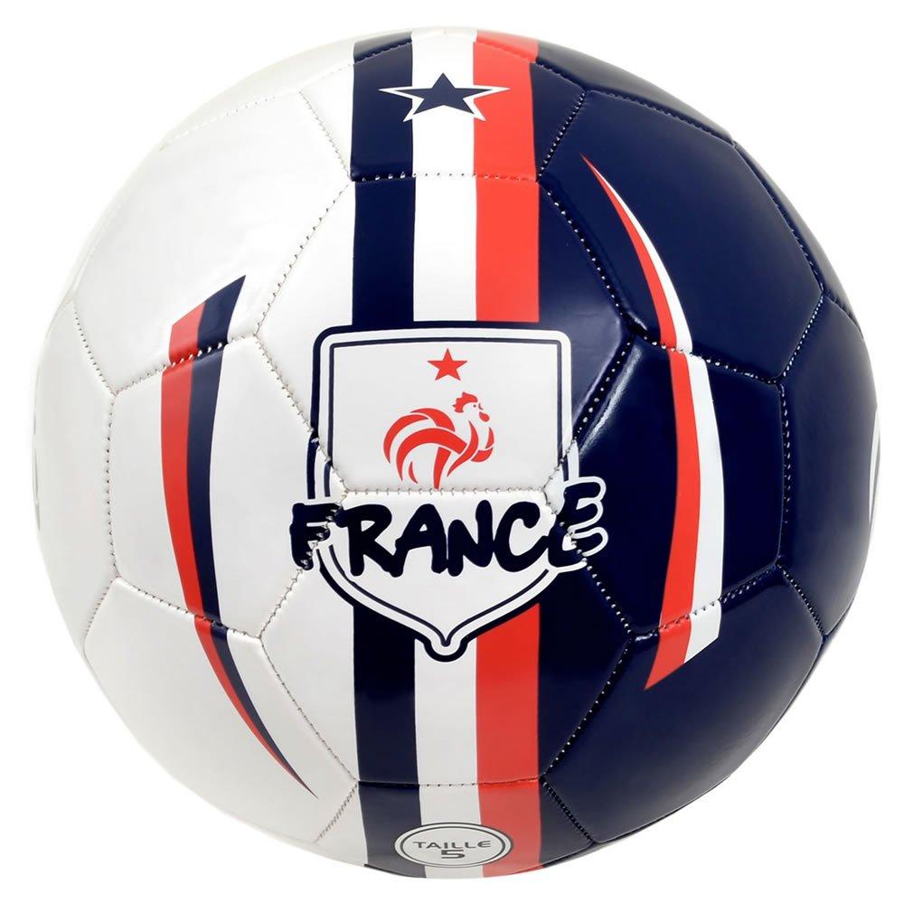 Federación Francesa de Fútbol – Balón de fútbol FFF oficial ...