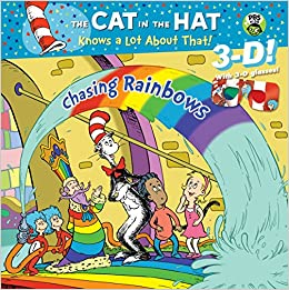 9f2b1dd3ef6b Chasing Rainbows (Dr. Seuss Cat in the Hat) (Pictureback(R))  Tish Rabe