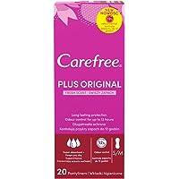 Carefree Plus Original Fresh Scented