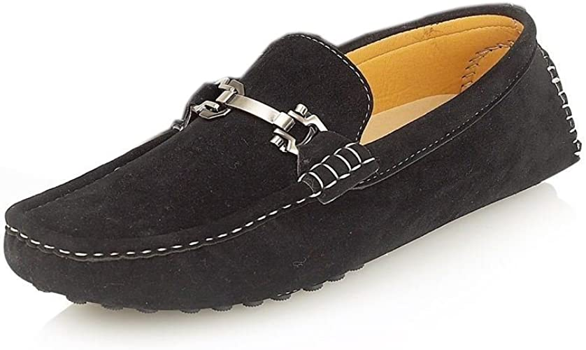 Mens Designer Inspired Loafers