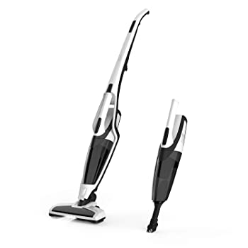 E-Rising 3-in-1 Stick vacuum and Mop