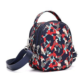 Amazon.com: Yogwoo - Bolsa impermeable para mujer, bolsa de ...