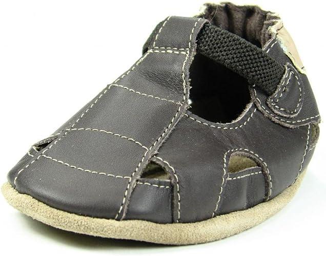 Robeez Soft Soles Sandal Crib Shoe