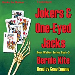 Jokers and One-Eyed Jacks