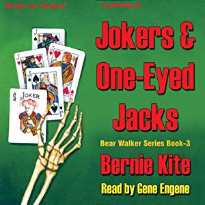 Jokers and One-Eyed Jacks Audiobook