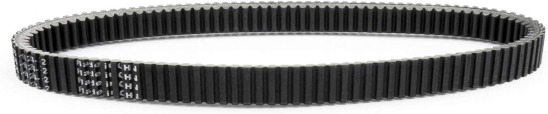 Drive Belt 59011-1078 Bruce /& Shark for Kawasaki KAF950 Mule 2510 Diesel 3010 Diesel 4X4