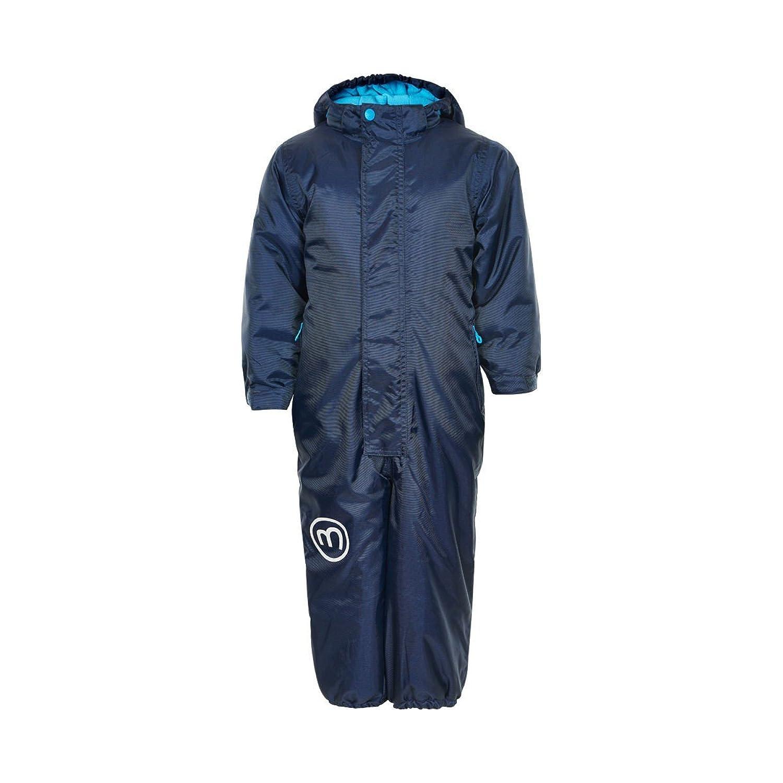 Minymo Kinder Schneeanzug Schneeoverall Functionswear
