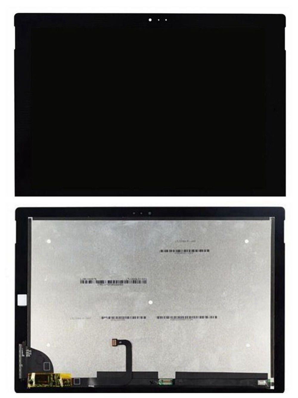 """For Microsoft Surface Pro 3 1631 V1.1 Lcd Touch Screen Digitizer Assembly US 12/"""""""