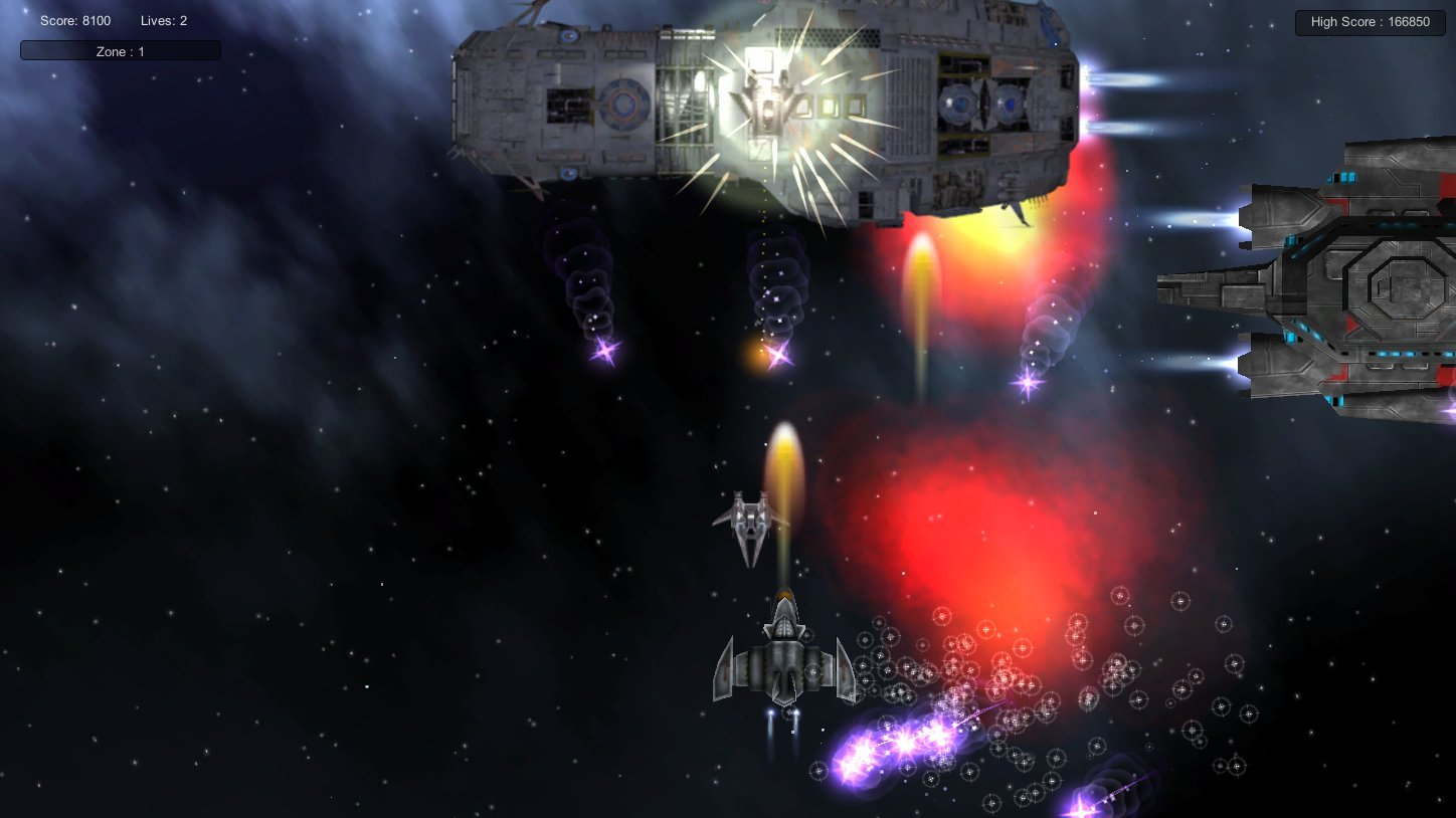 Alien Invasion [Download] by WarHeadGames.com (Image #2)