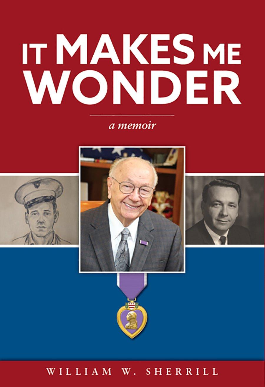 It Makes Me Wonder: A Memoir PDF