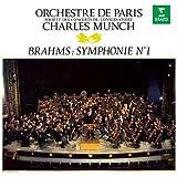 ブラームス:交響曲第1番(クラシック・マスターズ)