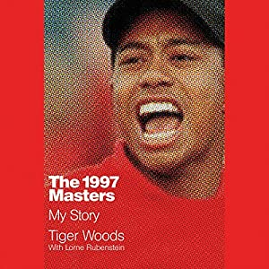 The 1997 Masters Audiobook