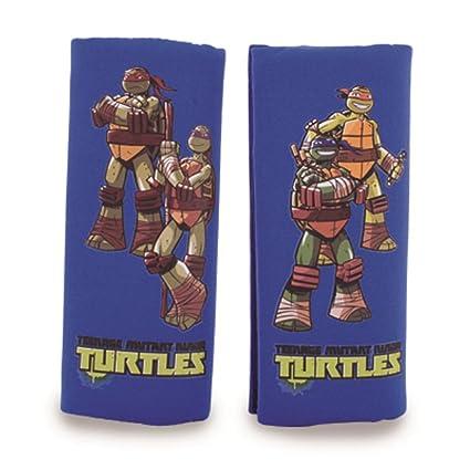 Tortugas Ninja TUR2015 Juego Mini Almohadilla