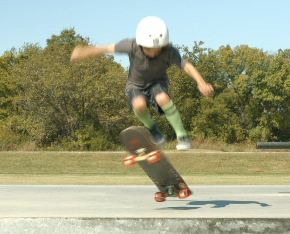 SkaterTrainer 2 0, The Rubber Skateboarding Accessory for