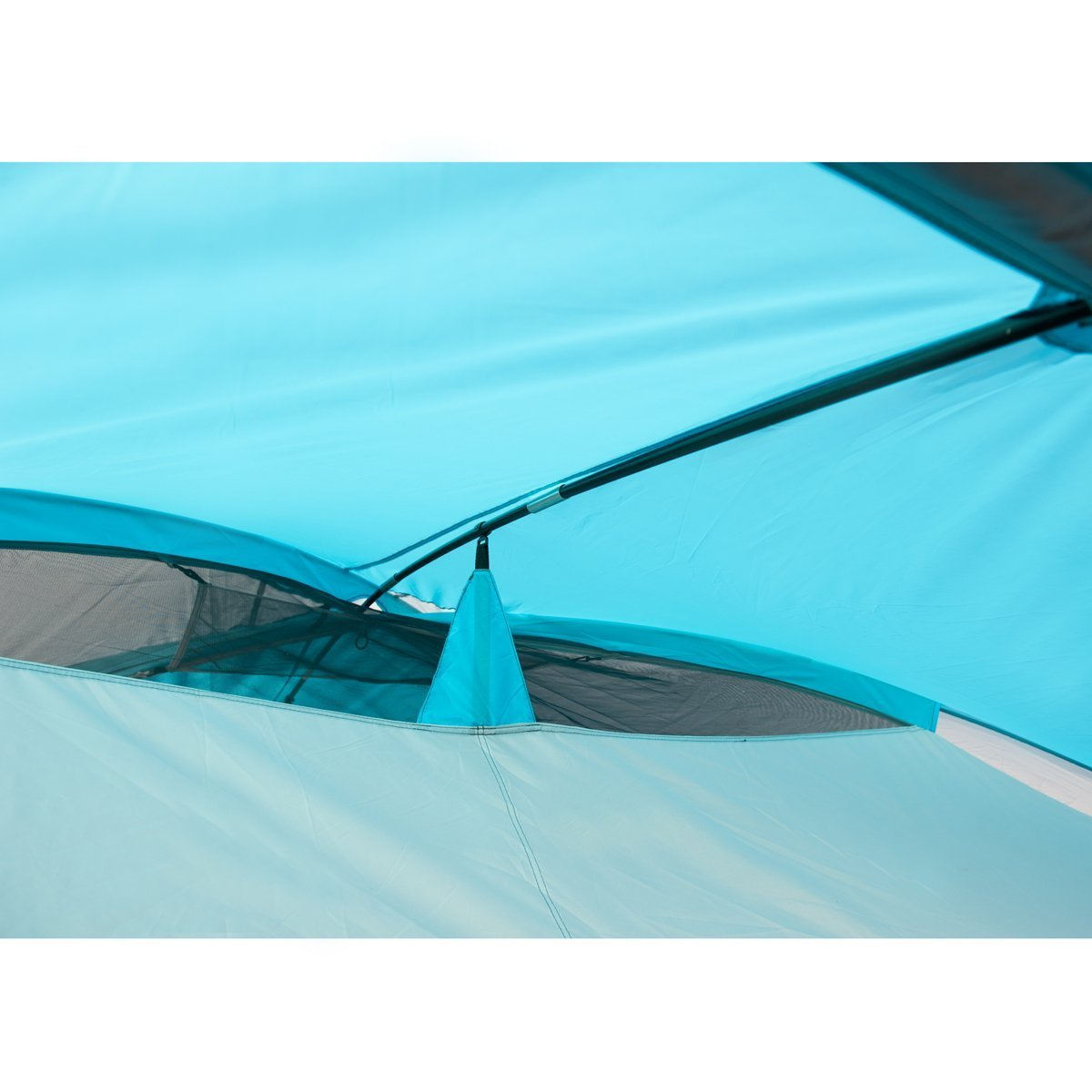 Timber Ridge Large Family Tent for Camping with Carry Bag, 2 Rooms by Timber Ridge (Image #9)