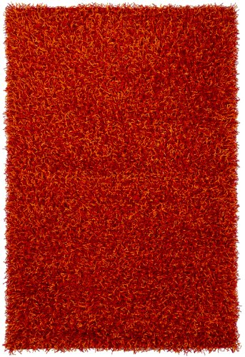 Chandra Zara ZAR14510-79106 Area Rug, 7-Feet 9-Inch by 10-Feet 6-Inch