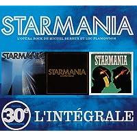 Starmania Coffret 3CD (78/79/89) - 30 ans -
