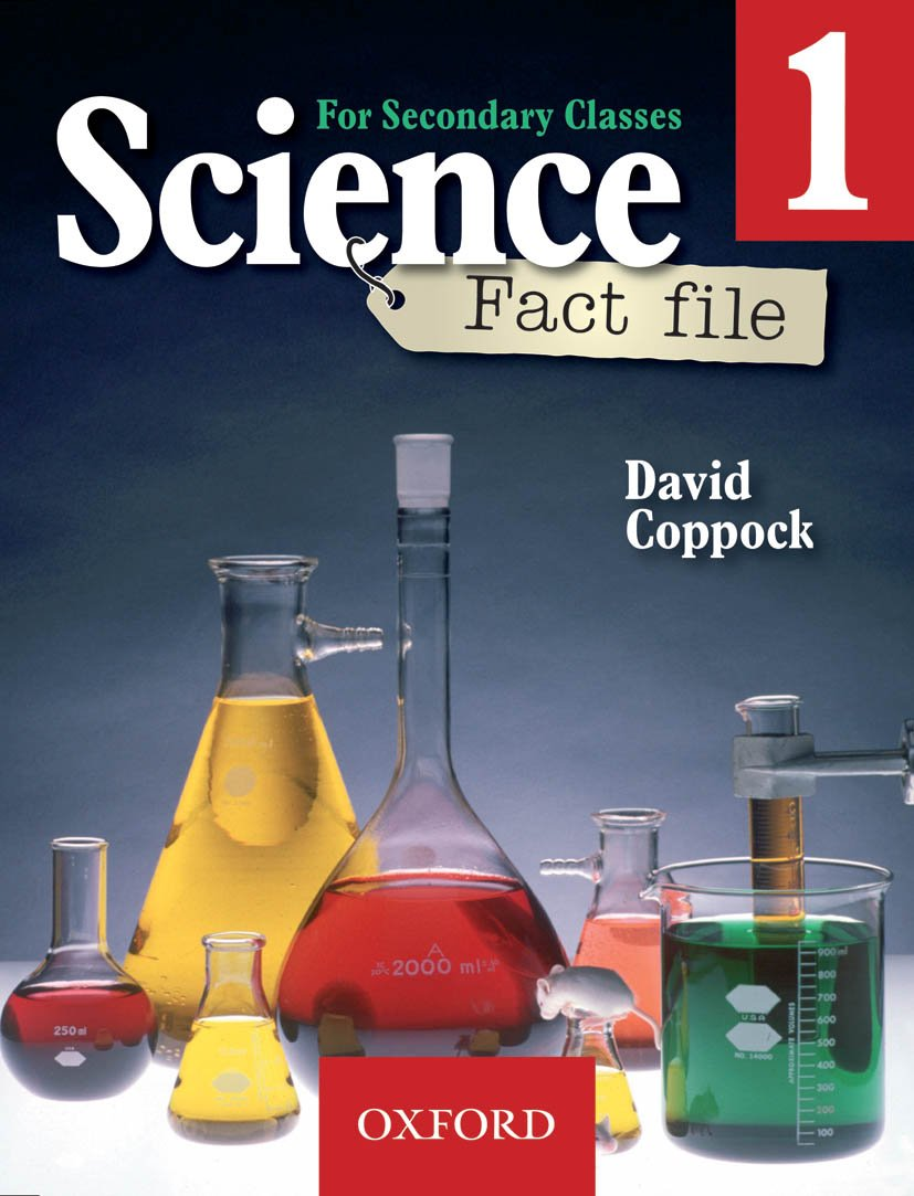 science fact file book 1 david coppock 9780195470604 amazon com rh amazon com science fact file book 2 david coppock teacher guide science fact file 2 teacher's guide pdf