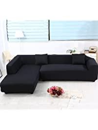 Universal Sofa Covers For L Shape ...