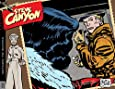 Steve Canyon Volume 4: 1953–1954 (Steve Canyon Hc)