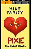Pixie (Dev Haskell - Private Investigator)